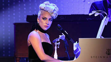 iHeartPride - Lady Gaga Cancels Las Vegas Show Due To Severe Illness