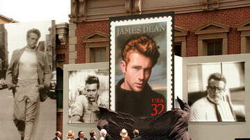 The Boxer Show - Legendary James Dean to star in 2020 Movie thanks to Technology