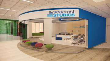 Ryan Seacrest - Ryan Seacrest Announces 11th Seacrest Studio in Orlando, Florida! Details