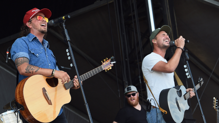 Love And Theft's Stephen Barker Liles' Mother Dies After Struggle With ALS