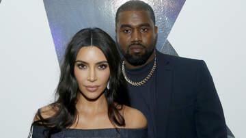 Trending - Kim Kardashian Teases Kanye West's 'Follow God' Music Video