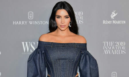 Trending - Kim Kardashian's Prison Advocacy Doc Gets A Release Date: See The Trailer