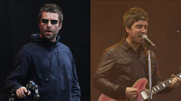 Jonathan 'JC' Clarke - Noel Gallagher On Liam's Twitter Habit: I Guess He's Not Busy Writing Songs