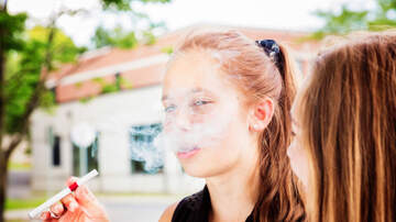 Hannah - Wisconsin considering raising the minimum age for tobacco and vaping