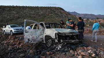 Brian Mudd - Mexican Gun Control Leads To Record Murders