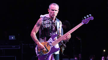 Maria Milito - Flea Says He Took Lots Of Wild And Entertaining Stories Out Of His Memoir