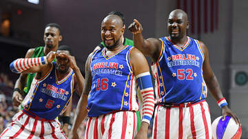 Beat of Sports - What Happened When The Lakers Played The Harlem Globetrotters