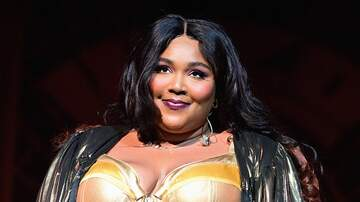 Billy the Kidd - Lizzo sued over food delivery scandal