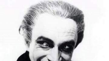 Monte Montana - The inspiration for the Joker came from a 1920's movie