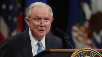 The Joe Pags Show - Jeff Sessions to Announce Run for Senate