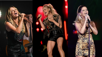 Women of iHeartCountry - Women Of Country Music Opening 2019 CMA Awards With Historic Performance