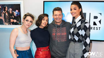 Ryan Seacrest - Charlie's Angels Cast Impersonate Each Other and You Have to Witness