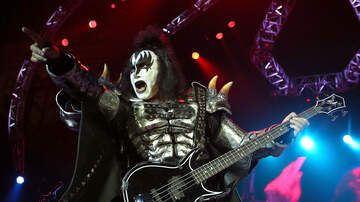 Carter Alan - Kiss Want All The Members Of The Band Past And Present To Play Last Show