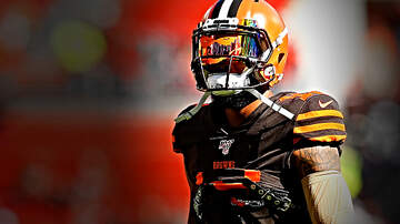 The Herd with Colin Cowherd - Colin Cowherd: Odell Beckham Jr. Was Never Going to Work in Cleveland