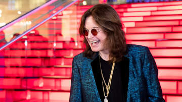Ken Dashow - Ozzy Osbourne Teases New Single Arriving Friday