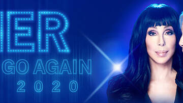 None - CHER HERE WE GO AGAIN TOUR