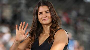 The Gunner Page - Danica Patrick On Aaron Rodgers, Retirement & the Sale of IMS