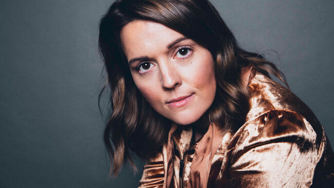 "CMT To Honor Brandi Carlile With ""Impact Award"""