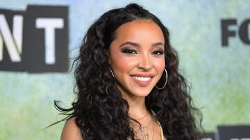 Angie Martinez - Tinashe Signed a Management Deal with Roc Nation