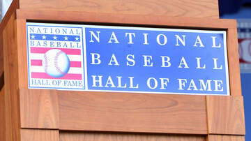 Jordan Henry - 10 Names Are On The 2020 National Baseball Hall of Fame Ballot
