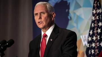 Brittany Jennings - Vice President Mike Pence visits the Granite State