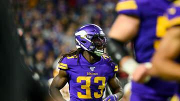 Vikings Blog - Vikings visit Cowboys with RBs Elliott, Cook in spotlight | KFAN 100.3 FM