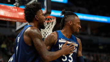 Wolves Blog - Timberwolves out to take advantage of struggling Warriors | KFAN