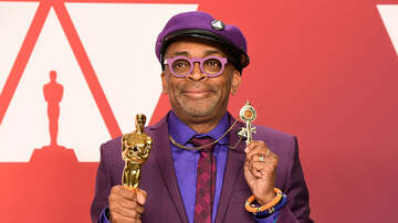 J Will Jamboree - Spike Lee set to receive Chaplin Award