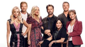 Entertainment News - 'Beverly Hills, 90210' Reboot 'BH90210' Canceled After One Season