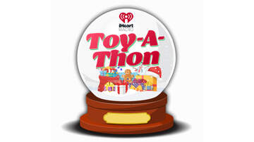 None - Toy-A-Thon