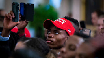 The Joe Pags Show - Trump To Launch Black Voters Initiative