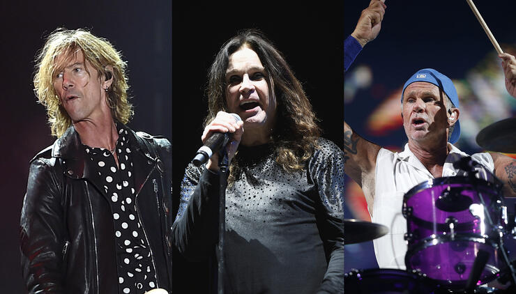 Rock in Rio 2019 - Day 4