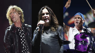 Maria Milito - Ozzy Osbourne Reveals Mystery Band For New Solo Album, 'Ordinary Man'