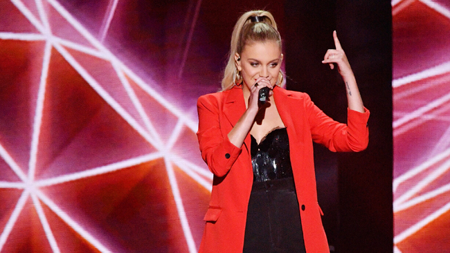 Kelsea Ballerini Doesn't Want To Go To The 'Club' In Relatable New Song