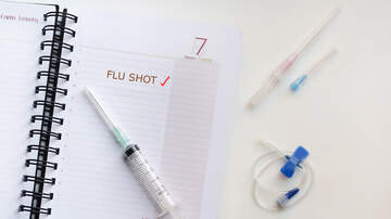 Local News - Number Of Flu Cases Still Rising Statewide