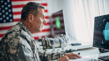 Defense - Army National Guard Rolls Out New Cyber Security Unit