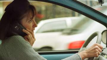 Chris Marino - A New Study Says Women Are Better Drivers Than Men