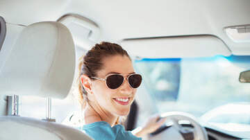 Steve & Gina's Page - Study finds...Women are better driver's than men!