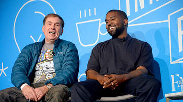 Billy the Kidd - Kanye West Says He Wants to Run for President in 2024