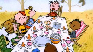 Entertainment News - Here's When 'A Charlie Brown Thanksgiving' Is Airing On TV This Month