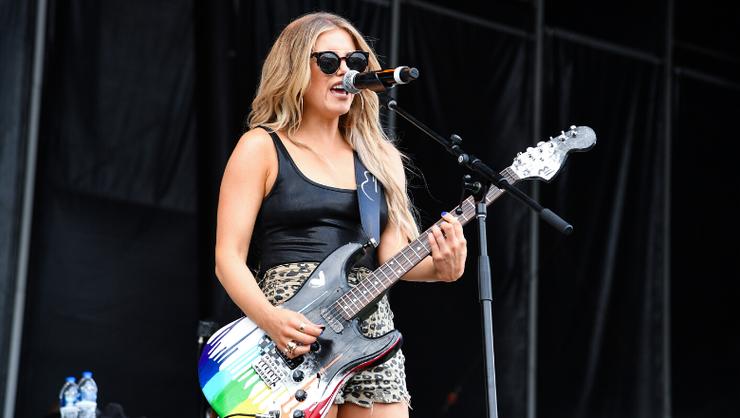 Lindsay Ell Releases Heartfelt New Song 'I Don't Love You'