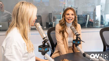 Ryan Seacrest - Hannah Brown on 'DWTS,' Dating in LA and Not Wanting to Be an 'Influencer'