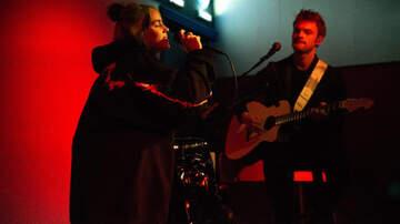 Trending - Billie Eilish Records Live Album At Jack White's Third Man Records