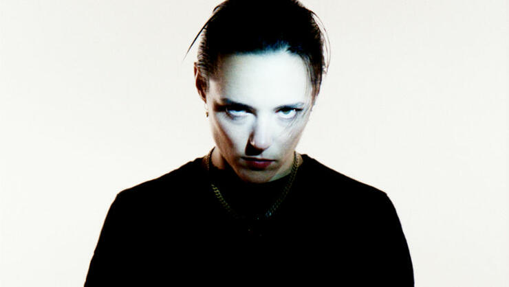 Savages' Jehnny Beth Drops New 'Peaky Blinders' Track 'I'm The Man'   iHeartRadio