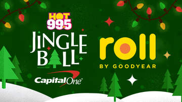 Contest Rules - Roll by Goodyear Wants To Send You And A Guest To HOT 99.5's Jingle Ball!