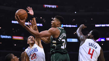 The Crossover with Ted Davis & Dan Needles - Is It Possible For Giannis To Top Last Year's MVP Campaign?