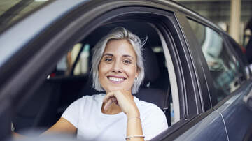 Marty and Jodi in the Morning - Study Says That Women Are Better Drivers Than Men