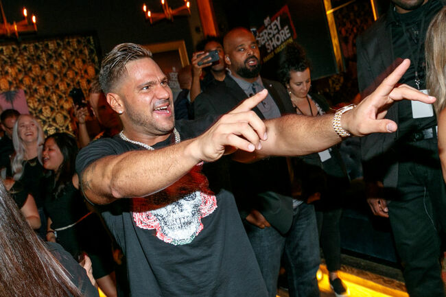 """""""Jersey Shore Family Vacation"""" Premiere Party"""