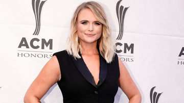 Music News - Miranda Lambert Cried When Her Brother Allowed Her To Post Pride Pictures