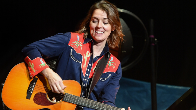 Brandi Carlile To Receive Impact Award At CMT's Next Women Of Country Event